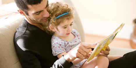 Construire des enfants forts pour vaincre l'analphabétisme | Centre François-Michelle | Scoop.it