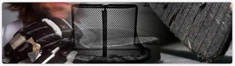 Physics of Shooting - Physics of Hockey | Physics of Hockey | Scoop.it