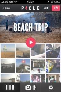 Picle. Raconter des histoires en images et en sons. | La Photo sur iPhone | Emi Image | Scoop.it