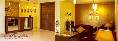 List of Hotels in Bangalore | Mels Hotels | Mels Hotels | Scoop.it
