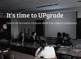 Un nouveau centre belge pour «booster» la création publicitaire | Communication & marketing durable, éco-conception | Scoop.it