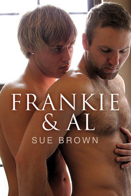 Tootsie Reviews Frankie and Al by Sue Brown – 4 Sweet Peas! | | Book Recommendations from Mrs Condit & Friends | Scoop.it