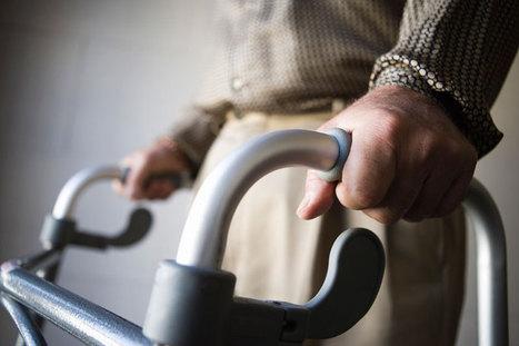 Disabili, un guida dice cosa fare in caso di emergenza | Disabili. «La felicità è in quello che si ha» | Scoop.it