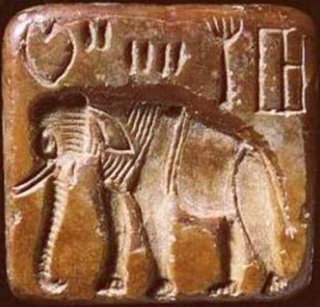 Indus Script Based on Sanskrit Language - Sci-News.com | Ancient Crimes and Mysteries | Scoop.it