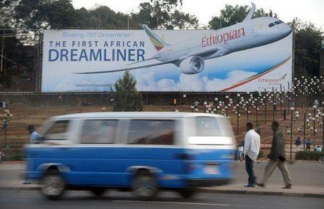 Ethiopian Airlines fait voler un Boeing 787 après 3 mois d'interdiction mondiale   La lettre de Toulouse   Scoop.it