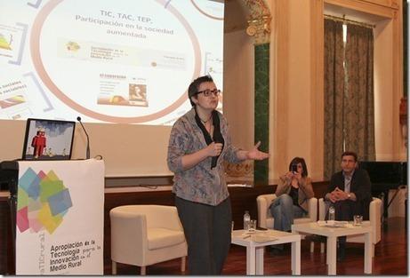 TIC TAC TEP e Innovación social, nuevo Prezi | Educación a Distancia y TIC | Scoop.it