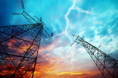 Smart grids : la France vend son savoir-faire à l'Inde - EconomieMatin | CLEAN ENERGY (Production, Storage, Smart Grid,...) | Scoop.it