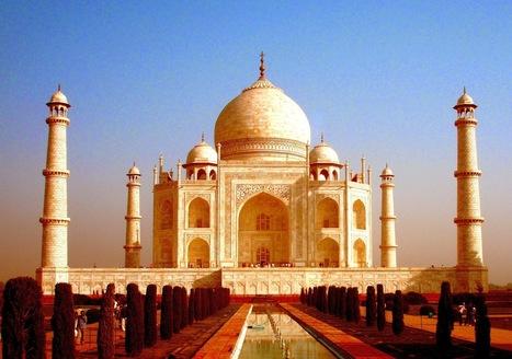 Top 10 Tourist Attractions in Agra | Blog | Scoop.it