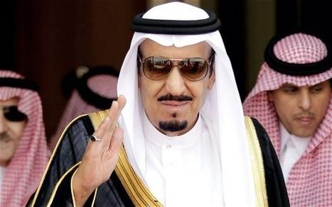 CNA: Arabia Saudita decapita a 5 extranjeros y cuelga sus cuerpos desde un helicóptero | La R-Evolución de ARMAK | Scoop.it