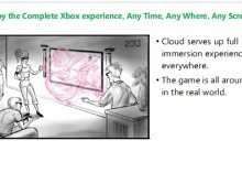'Kinect Glasses' coming from Microsoft? | V_AR | Scoop.it