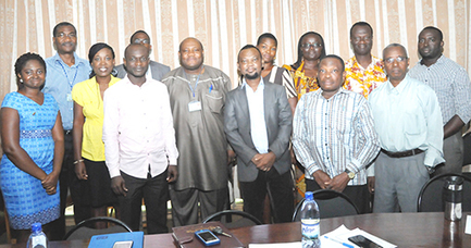 DRUSSA Members Attend Workshop on Research Communication - Kwame Nkrumah University of Science and Technology | RoundUp: Research Uptake | Scoop.it