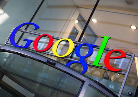 Google veut attribuer une URL à chaque objet connecté | Geekeries | Scoop.it