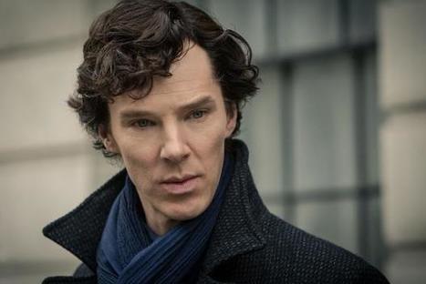 Sherlock Holmes: the original fandom | Chutes de Rozan | Scoop.it