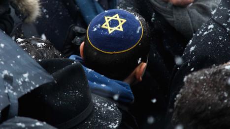 'Jew, Jew, Jew... Run': Social experiment suggests rising UK anti-Semitism | Global politics | Scoop.it