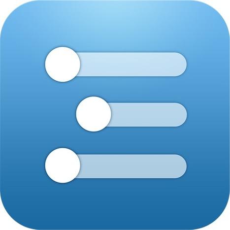 WorkFlowy.com - Organize your brain. | academiPad | Scoop.it