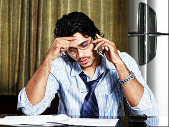 Psychiatrists report sudden rise in cases of depression among IT workers, Nasscom says all is well | Technology Trends | Scoop.it