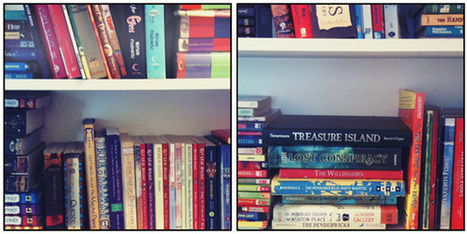Books for the holidays: for bigger kiddos — whip up | AboutBooks | Scoop.it