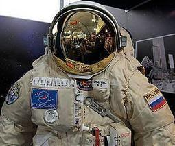 Russia to Deliver Three Advanced Spacesuits to ISS in 2016 | More Commercial Space News | Scoop.it