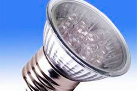 Every street light in Manchester could be replaced by energy-efficient LED bulb in £32m | The world of LEDs | Scoop.it