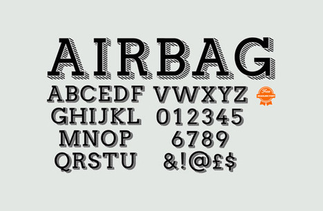 Download the 80 best free fonts | Geeks | Scoop.it