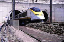 Eurotunnel candidat pour la gestion des ports de Boulogne-sur-Mer et Calais | Mission Calais - SNCF Développement - le Cal'express - | Scoop.it