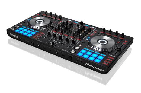 TECH REVIEW PIONEER DDJ-SX | DJ Equipment | Scoop.it