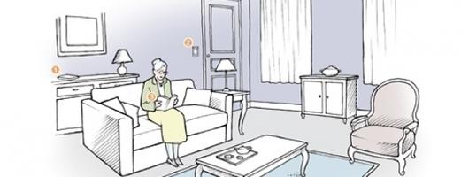 Santé connectée - Le monde 4.0 émerge chez les seniors - Connected Doctors