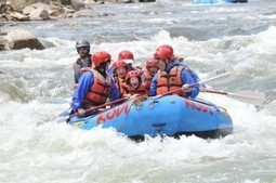 Discover a Beach vacation rafting Colorado Rivers | KODI Rafting | Colorado Whitewater Rafting Trips - Vail Rafting Adventures | Scoop.it