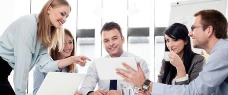20 reglas que debes cumplir para mantener un buen clima laboral | PSICOLOGÍA ORGANIZACIONAL | Scoop.it