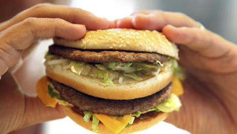 Fast food may come with a side of phthalate chemicals | Inspired | Scoop.it