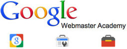 Google Webmaster Academy | Go Mobile Social Local Today  | GoMoSoLo | Scoop.it