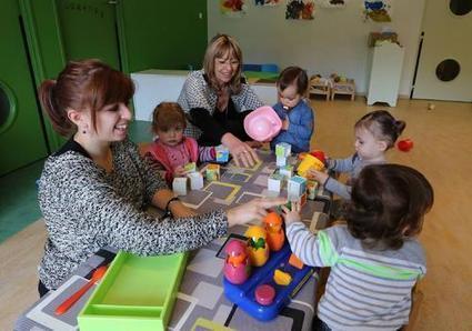 Plus de 2.000 Varois ont bénéficié d'un contrat d'avenir - Var-Matin | Emplois d'avenir en PACA | Scoop.it