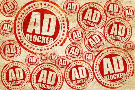Content marketing et adblocks : l'entente cordiale - In Words We Trust - Le magazine du content marketing | SEO SEA SEM - Référencement Naturel & Payant | Scoop.it