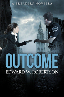 Review: Outcome (By Edward W. Robertson) | Self Publishing Tips | Scoop.it