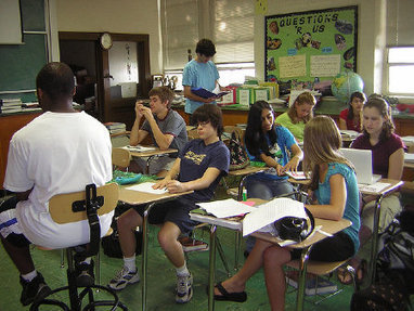Most Students Who Should Be Taking AP Exams Aren't - Education - GOOD | :: The 4th Era :: | Scoop.it
