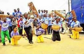 NIGERIA: From Street Kids To Urban Kings - Osun Defender | Social Art Practices | Scoop.it