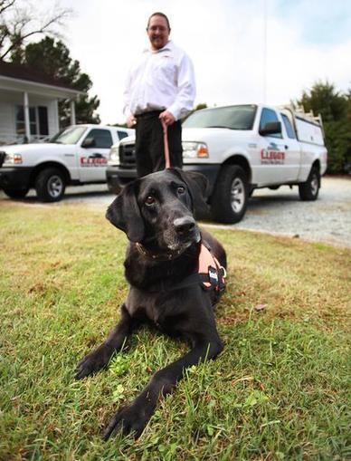 Pest control firms turn to dogs to fight bed bugs | The Herald-Sun | Pest Control 101 | Scoop.it