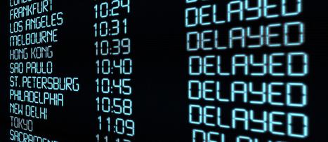 Getting under the skin of airline disruption, carriers now ready to tackle it? | ALBERTO CORRERA - QUADRI E DIRIGENTI TURISMO IN ITALIA | Scoop.it
