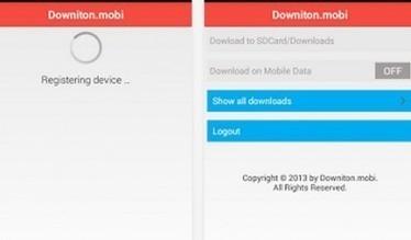 Downiton.mobi, para bajar cosas de Internet directamente a tu Android | VIM | Scoop.it
