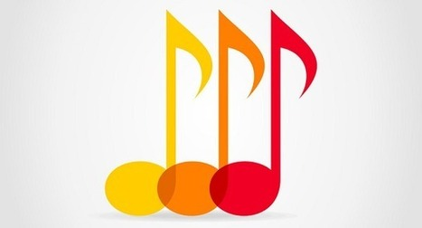 How music affects your productivity | marketing and content creation | Scoop.it
