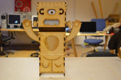 Cómo hacer la tecnología atractiva en el colegio.- | wwwagustincom@hotmail.com | Scoop.it