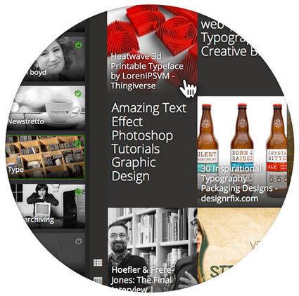 Newstretto fresh beta is here | RSS Circus : veille stratégique, intelligence économique, curation, publication, Web 2.0 | Scoop.it