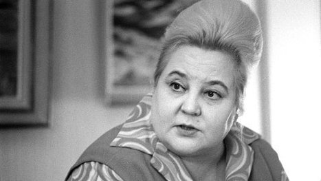 Opera Singer Anita Välkki Has Died   Finland   Scoop.it