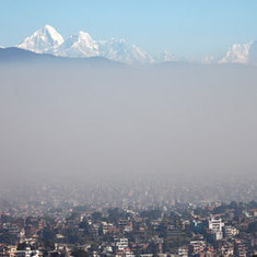 Organic pollutants now cccumulating in Himalayas and Tibetan Plateau: Scientific American | Tibet Central | Scoop.it