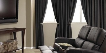 Benefits of Blackout Curtains   Home Decoration Tips...   Scoop.it