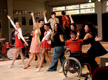 "Everybody Loves ""Glee"" (Except the Disability Community and People With Asperger's) 