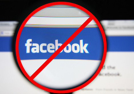 Will millions of Christians give up Facebook and Twitter for Lent?   Kickin' Kickers   Scoop.it