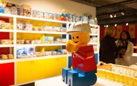 Une exposition de Lego à Nanteuil-le-Haudouin | HiddenTavern | Scoop.it