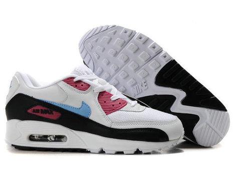 Chaussures Nike Air Max 90 H0169 [Air Max 00207] - €65.99 | PAS CHER CHAUSSURES NIKE AIR MAX | Scoop.it