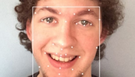 Waltham firm helps computers learn empathy by mapping the human face | UX & Web Design | Scoop.it
